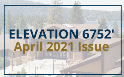 Elevation 6752' - April 2021 Issue