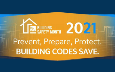 Celebrate Building Safety Month!