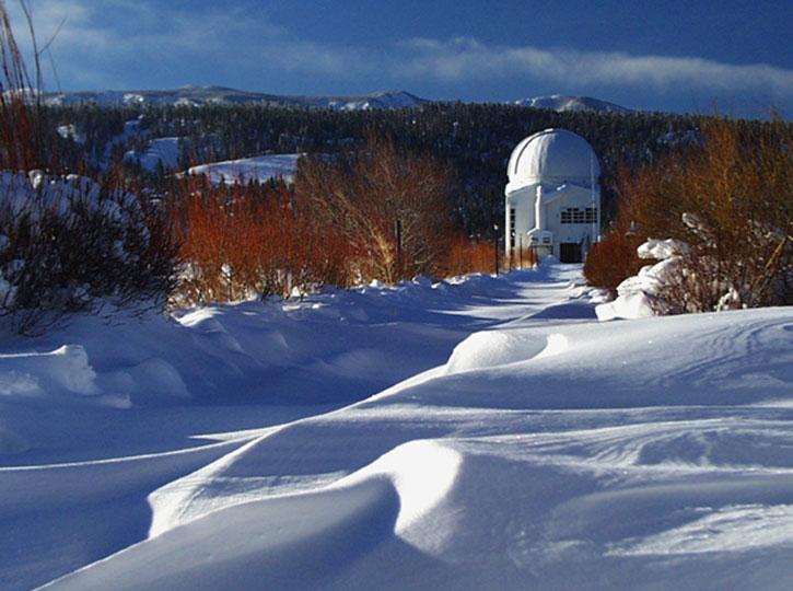 observatorysnow